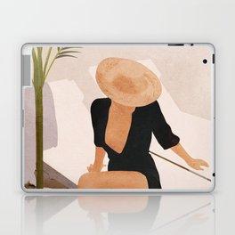 That Summer Feeling I Laptop & iPad Skin