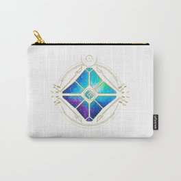 Nebula Ghost Carry-All Pouch