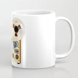 Rel To Reel Coffee Mug