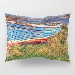 Lindisfarne By The Sea Pillow Sham