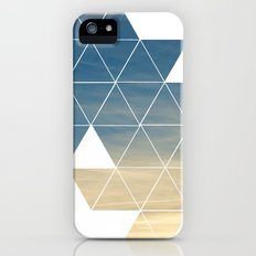 till the sun sets iPhone (5, 5s) Slim Case
