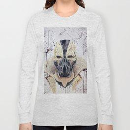 Bane Skull Long Sleeve T-shirt