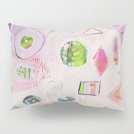 The next chapter Pillow Sham