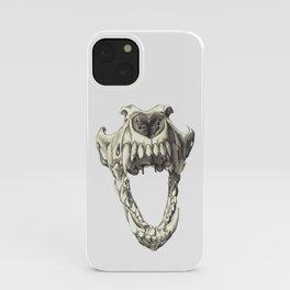 Wild Holler iPhone Case