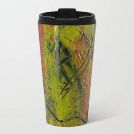 Abitibi Petroglyphs Travel Mug