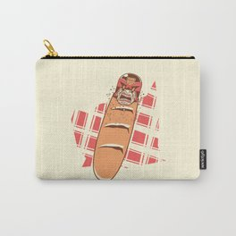 Judge Bread Carry-All Pouch