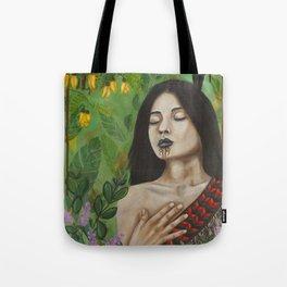 Ahurewa Tote Bag
