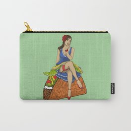 Pinup Taco Carry-All Pouch