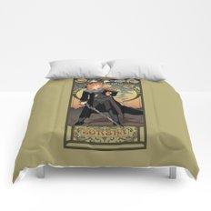 Sorsha Nouveau - Willow Comforters