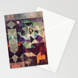 Γyht Lyht Stationery Cards