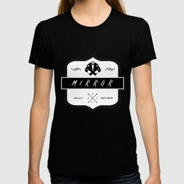 Mirror Logo T-shirt