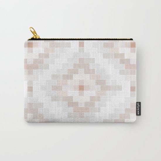 Venetian bricks Carry-All Pouch