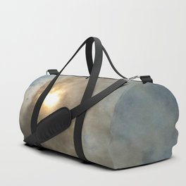 Smoke eye Duffle Bag