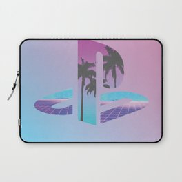 Vaporstation Laptop Sleeve