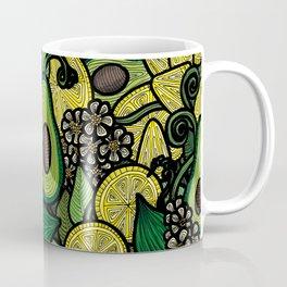 Guac my world Coffee Mug