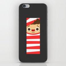 #walderek iPhone & iPod Skin