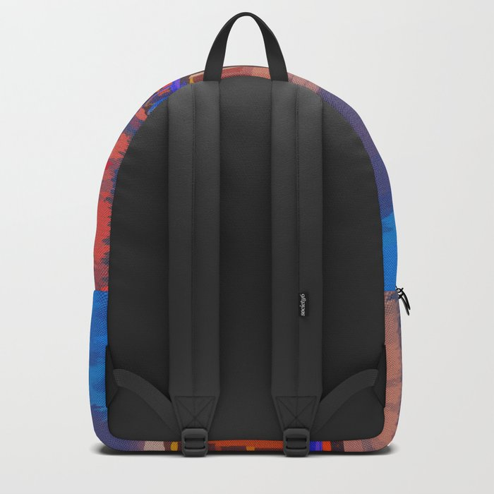 Miami Evening Backpack
