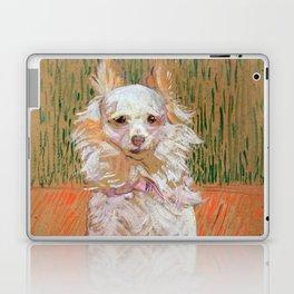 """Henri de Toulouse-Lautrec """"Follette"""" Laptop & iPad Skin"""