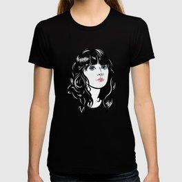 Zooey T-shirt