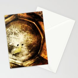 Residue Stationery Cards