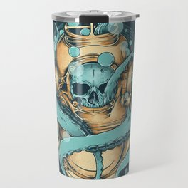 The Diver Travel Mug