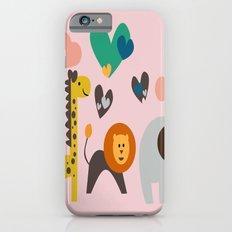 Jungle Fun iPhone 6s Slim Case