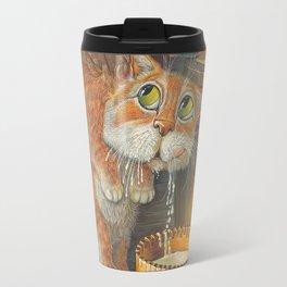 Pilferer Travel Mug