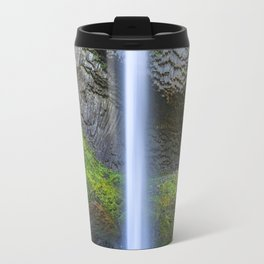 Latourell Falls - Oregon Travel Mug