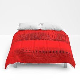 PiXXXLS 934 Comforters