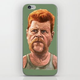 Abraham Ford iPhone Skin