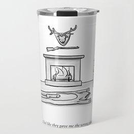 The Wrong Side Travel Mug