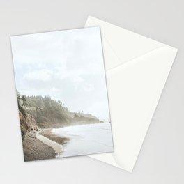 Oregon Coast Stationery Cards