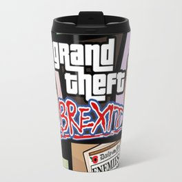 GTA Brexit Travel Mug