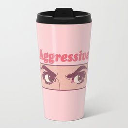 Aggressive Travel Mug