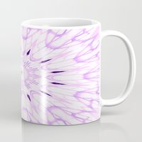 lavender Mugs featuring lavender by Simply Chic