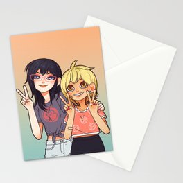volleybaes Stationery Cards