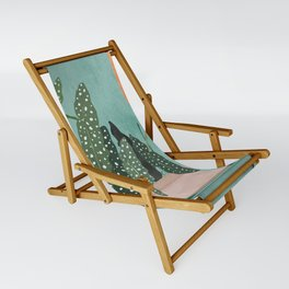 Plant 5 Sling Chair
