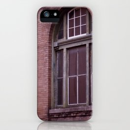 Window Arch in the Marigny iPhone Case