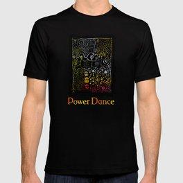 PowerDance T-shirt