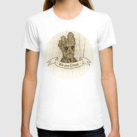 groot T-shirts featuring Groot by Lynn Bruce