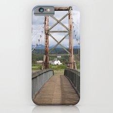 Tolt McDonald Bridge iPhone 6s Slim Case
