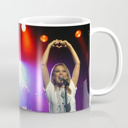 'Love' - Kylie Anti Tour 2012 Coffee Mug