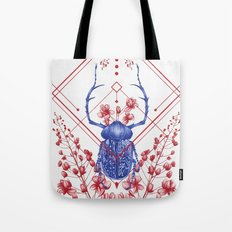 Evolution II Tote Bag