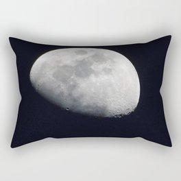 Moon Scape Rectangular Pillow