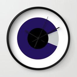 Colorado Logo - Rockies Wall Clock