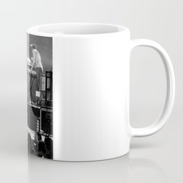 Drew Shirley - Switchfoot Coffee Mug