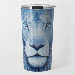 'Majesty' Star Lion Travel Mug