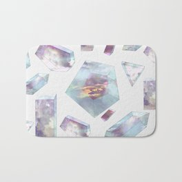 Refract for Atmosphere Bath Mat