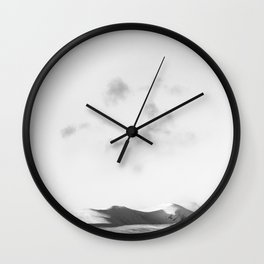 Dovre Wall Clock