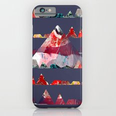 The Matterhorn Slim Case iPhone 6s